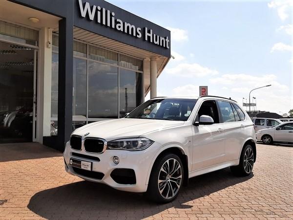 2014 BMW X5 xDRIVE30d Auto Gauteng Centurion_0