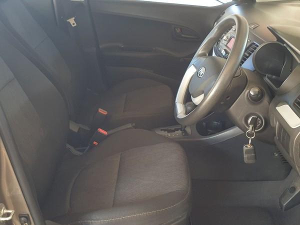 2011 Kia Picanto 1.0 At  Gauteng Krugersdorp_0