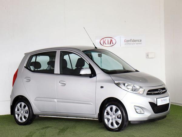 2016 Hyundai i10 1.1 Gls  Western Cape Strand_0