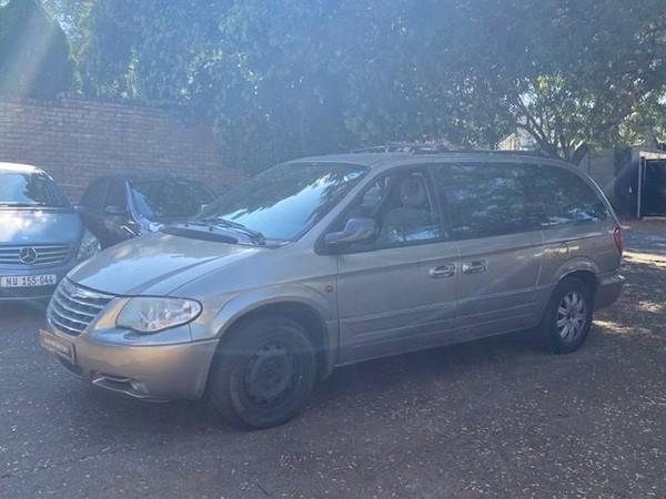 2004 Chrysler Grand Voyager 3.3 Limited At  Gauteng Randburg_0