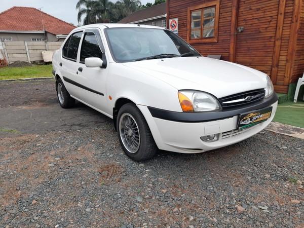 2001 Ford Ikon 1.6i  Kwazulu Natal Durban_0