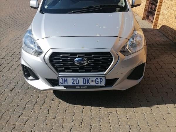 2019 Nissan Micra 900T Acenta Gauteng Boksburg_0