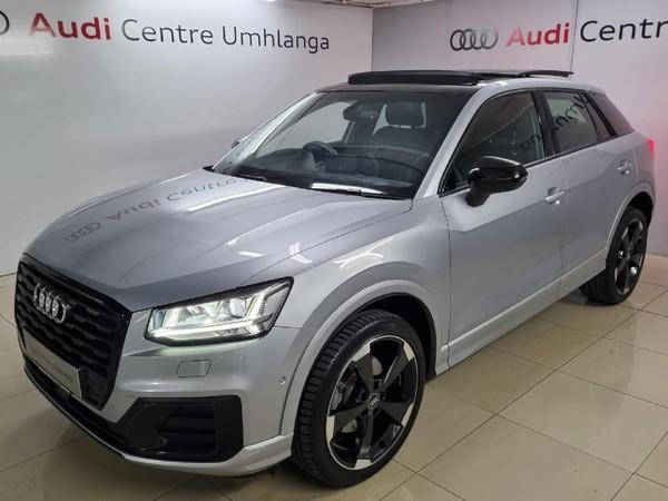 2020 Audi Q2 Audi Q2 30TFSI Kwazulu Natal Umhlanga Rocks_0