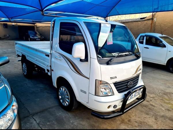 2017 TATA Super Ace 1.4 TCIC DLE PU DS Gauteng Johannesburg_0