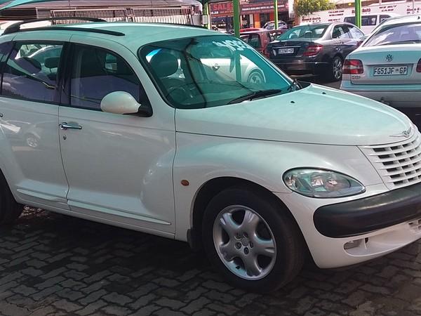 2001 Chrysler PT Cruiser 2.0 Gauteng Randburg_0