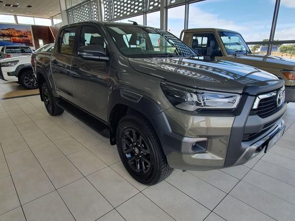 2021 Toyota Hilux 2.8 GD-6 RB Legend Auto Double Cab Bakkie Western Cape Table View_0