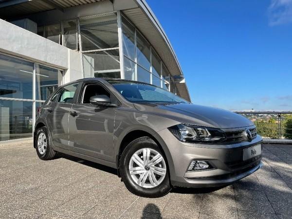 2021 Volkswagen Polo 1.0 TSI Trendline Gauteng Four Ways_0