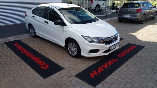 2020 Honda Ballade 1.5 Trend Gauteng Kempton Park_0