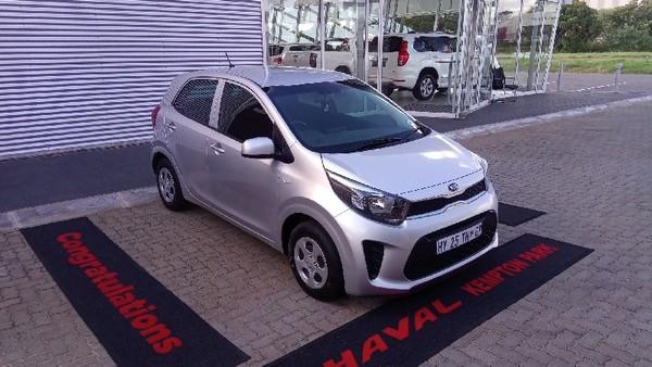 2019 Kia Picanto 1.0 Start Gauteng Kempton Park_0