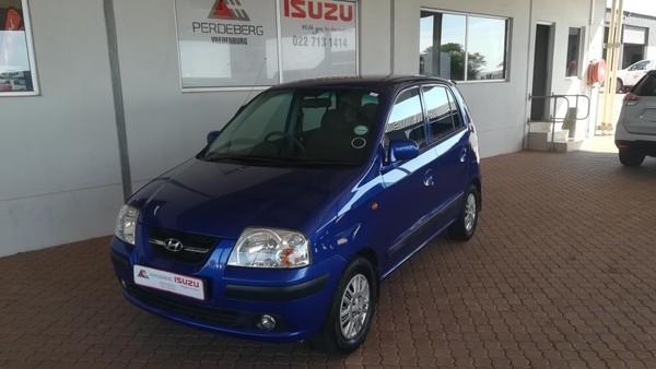 2010 Hyundai Atos 1.1 Gls  Western Cape Vredenburg_0