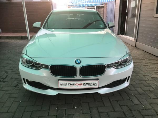 2015 BMW 3 Series 320d At f30  Gauteng Centurion_0