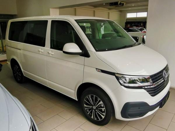 2021 Volkswagen Kombi T6.1 2.0BiTDi Trendline Plus DSG 4Mot 146kW Western Cape Oudtshoorn_0