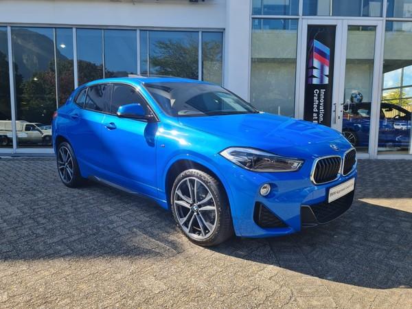 2018 BMW X2 sDrive 18i M Sport Auto  Western Cape Claremont_0