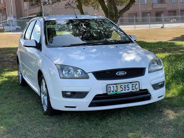 2005 Ford Focus 1.6 Si 5dr  Eastern Cape Port Elizabeth_0