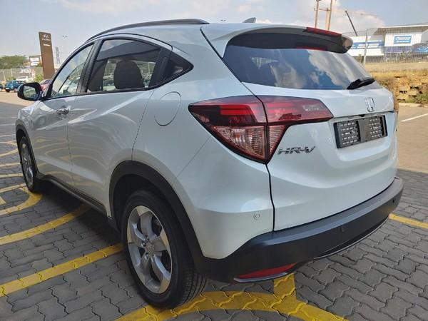 2018 Honda HR-V 1.8 Elegance CVT Gauteng Pretoria_0