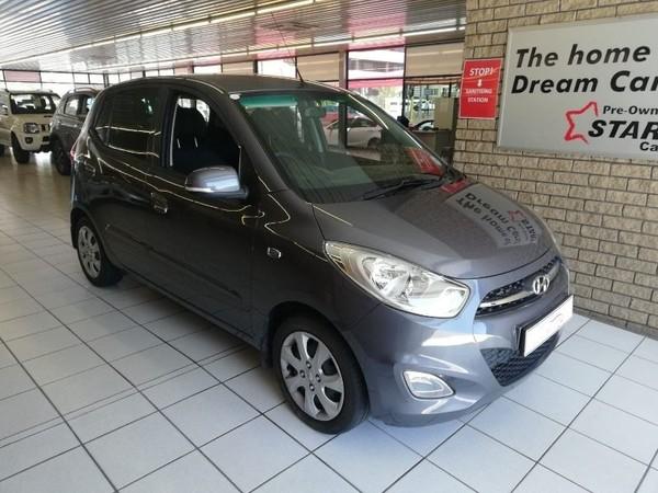 2018 Hyundai i10 1.1 Gls  Western Cape Hermanus_0