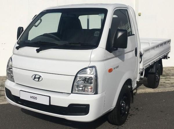 2021 Hyundai H100 Bakkie 2.6d Fc Ds  Western Cape Hermanus_0