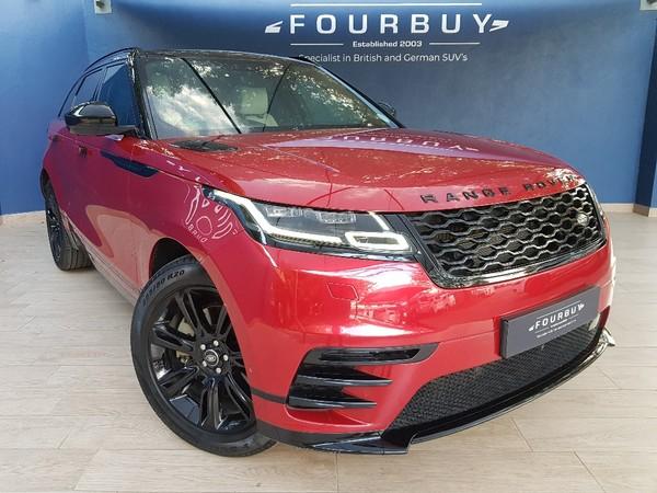 2017 Land Rover Velar 3.0 V6 SC HSE R-Dynamic Gauteng Four Ways_0