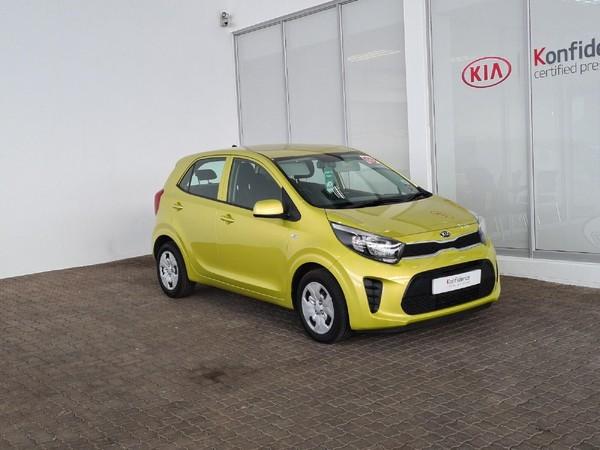 2021 Kia Picanto 1.2 Street Auto Gauteng Kempton Park_0
