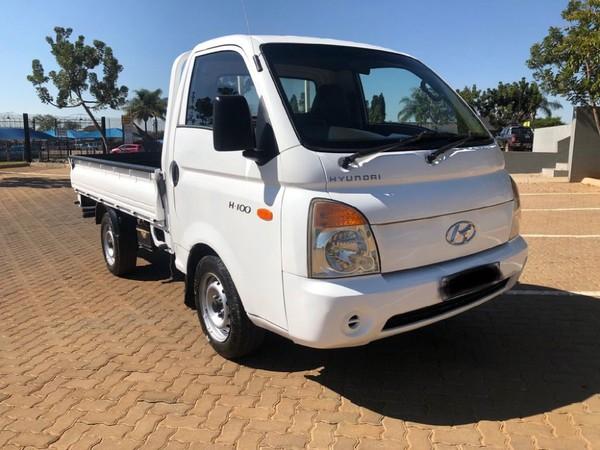 2006 Hyundai H100 Bakkie 2.6i D Fc Ds  Gauteng Pretoria_0