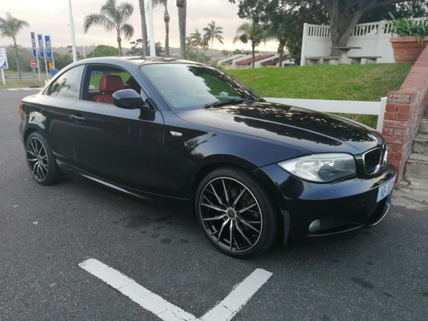 2011 BMW 1 Series 125i Coupe  Kwazulu Natal Durban_0