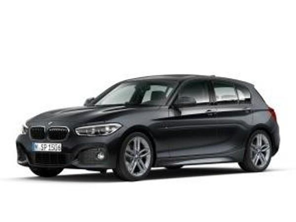 2016 BMW 1 Series 120i M Sport 5-Door Auto Western Cape Cape Town_0