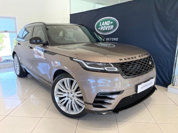 2018 Land Rover Velar 3.0D HSE Gauteng Four Ways_0