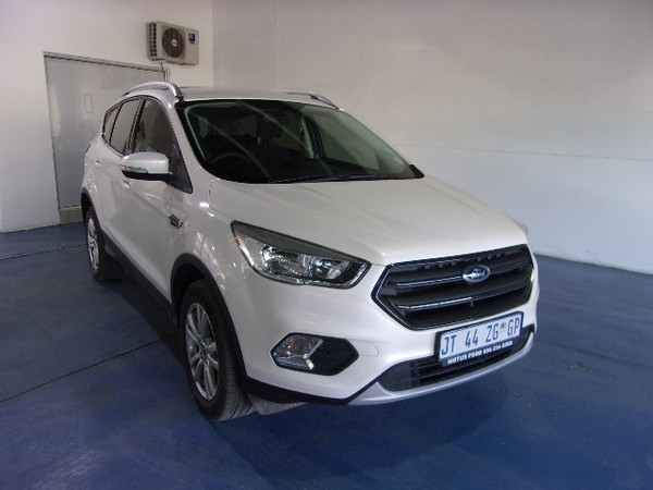 2020 Ford Kuga 1.5 Ecoboost Ambiente Auto Free State Kroonstad_0