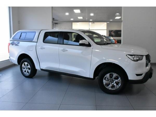 2021 GWM P-Series CV 2.0TD SX Auto Double Cab Bakkie Western Cape Cape Town_0