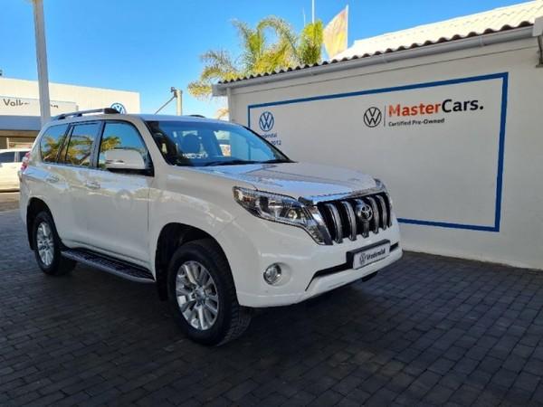 2014 Toyota Prado VX 3.0 TDi Auto Western Cape Vredendal_0