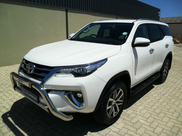 2020 Toyota Fortuner 2.8GD-6 Epic Auto Western Cape Malmesbury_0