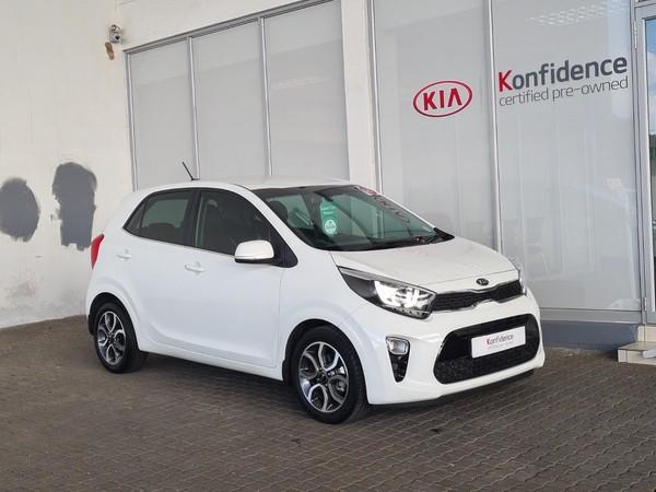 2019 Kia Picanto 1.2 Smart Auto Gauteng Kempton Park_0