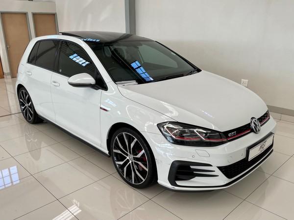 2018 Volkswagen Golf VII GTI 2.0 TSI DSG Kwazulu Natal Newcastle_0