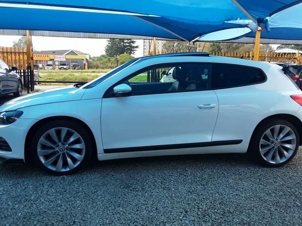 2012 Volkswagen Scirocco 2.0 TSI R Auto 188kW Gauteng Kempton Park_0