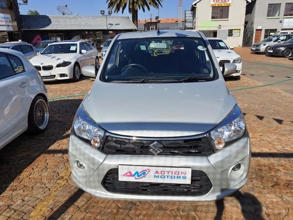 2019 Suzuki Celerio 1.0 GA Gauteng Lenasia_0