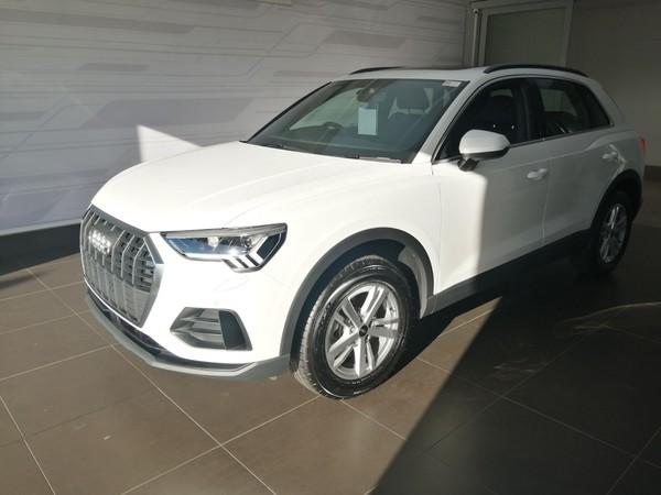 2021 Audi Q3 35TFSI 110KW S TRONIC  Gauteng Centurion_0