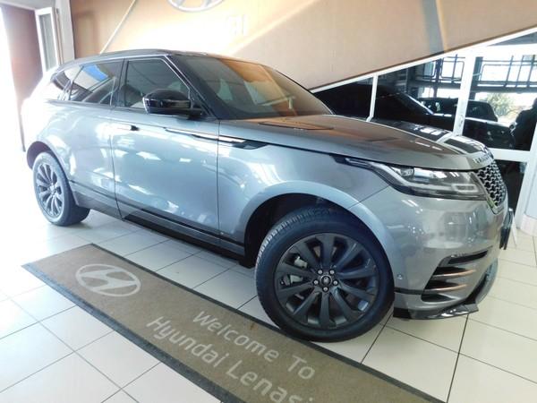 2017 Land Rover Range Rover Velar 3.0 D SE Gauteng Lenasia_0