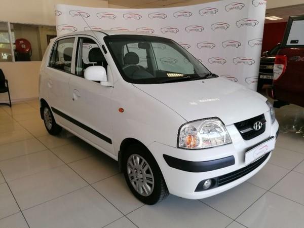 2008 Hyundai Atos 1.1 Gls At  Western Cape Paarl_0