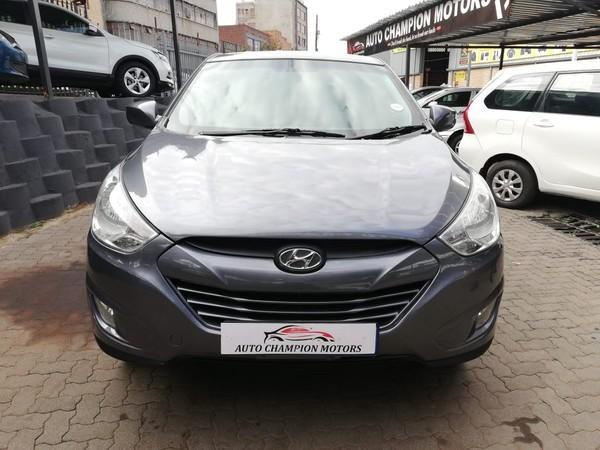 2013 Hyundai ix35 2.0 Premium Gauteng Johannesburg_0