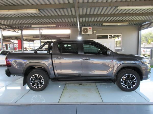 2020 Toyota Hilux 2.8 GD-6 RB Auto Raider Double Cab Bakkie Gauteng Pretoria_0