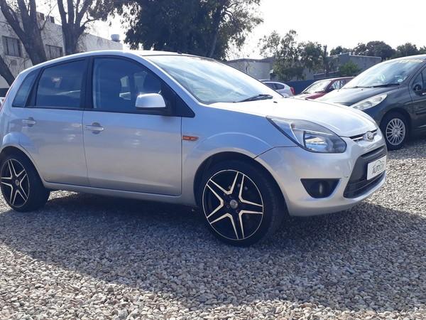 2011 Ford Figo 1.4 Ambiente  Western Cape Bellville_0