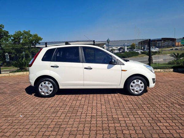2015 Ford Figo 1.4 Tdci Ambiente  Mpumalanga Nelspruit_0