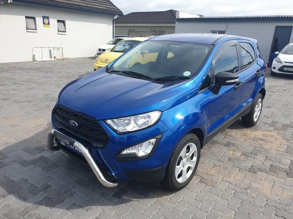 2019 Ford EcoSport 1.5 TiVCT Ambiente Eastern Cape Port Elizabeth_0