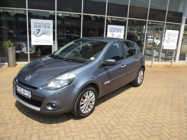 2011 Renault Clio Iii 1.6 Dynamique 5dr  Limpopo Louis Trichardt_0