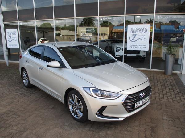 2017 Hyundai Elantra 2.0 Elite Auto Limpopo Louis Trichardt_0