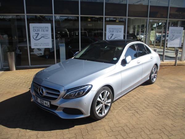 2016 Mercedes-Benz C-Class C250 Bluetec Avantgarde Auto Limpopo Louis Trichardt_0