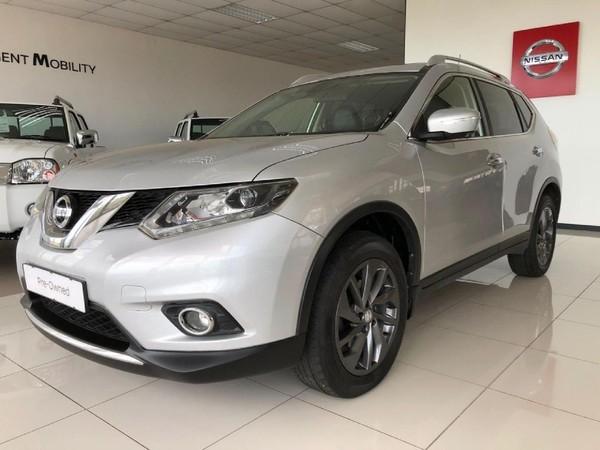 2015 Nissan X-Trail 1.6dCi LE 4X4 T32 Eastern Cape Humansdorp_0