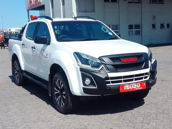 2021 Isuzu D-MAX 250 HO X-Rider Double Cab Bakkie Western Cape Cape Town_0
