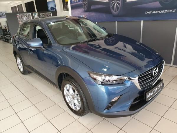 2021 Mazda CX-3 2.0 Dynamic Auto Gauteng Rosettenville_0