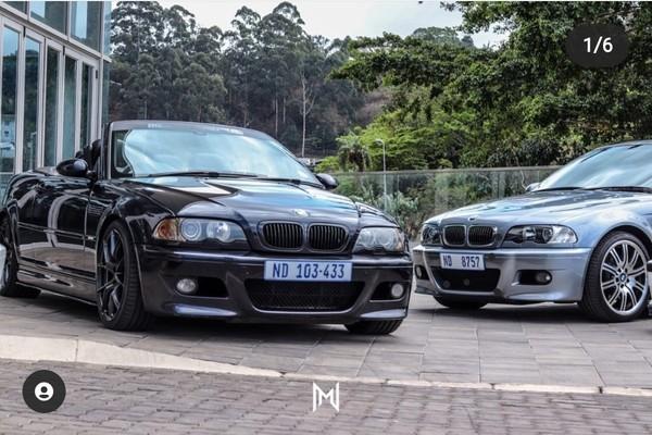 2006 BMW M3 e46  Kwazulu Natal Durban North_0